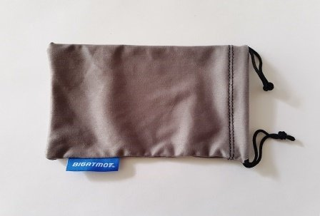 Bigatmo polishing bag